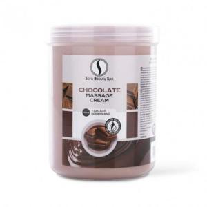 SBS Masszázskrém - Csokoládés 1000ml