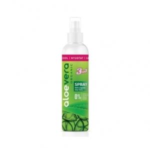 Aloe Vera Spray 100ml az Eredeti