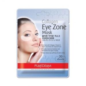 PureDerm Collagen szemmaszk