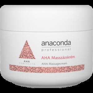 Anaconda Aha Masszázskrém 250ml