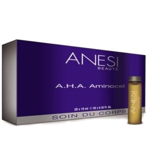 Anesi Aminocel ampulla 20*10ml