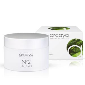 Arcaya Ultra Facial N°2 100 ml