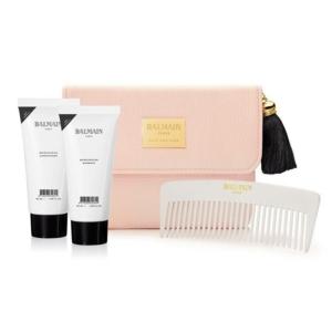 Balmain Limited Edition Cosmetic Bag Fall/Winter