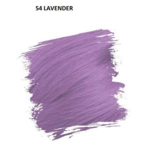 Crazy Color Színezőkrém - 54 lavender - 100ml