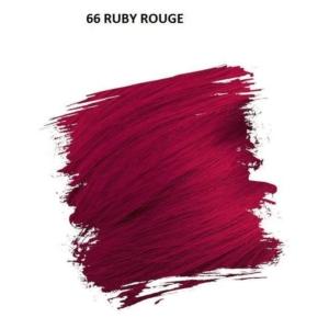 Crazy Color Színezőkrém - 66 ruby rouge - 100ml