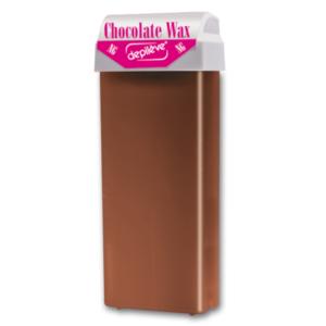 Depileve Csokoládé gyantapatron 100ml görgős