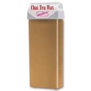 Depileve Chai Tea gyanta 100ml görgős