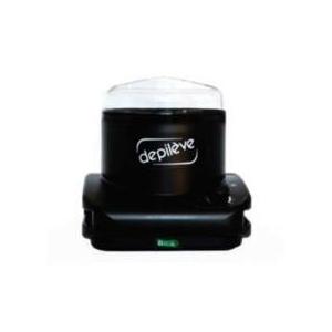 Depileve Barbepil gyantamelegítő 400g - Black Edition