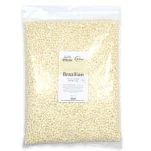 EZwax Brazil premium elsztikus gyöngy 1kg