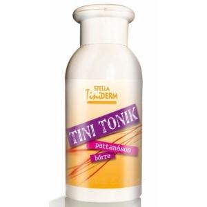 Tiniderm Tini-Tonik 125ml
