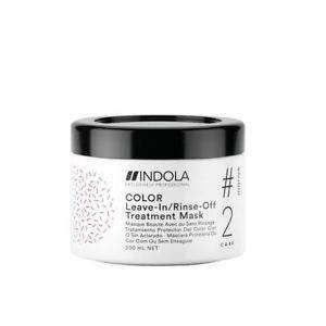 Indola Color színvédő hajpakolás 200ml