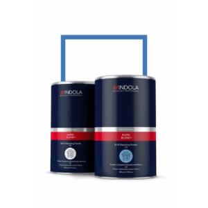Indola Rapid Blond szőkítőpor kék 450gr