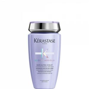 Kérastase Blond Absolu Bain Ultra-Violet sampon 250ml