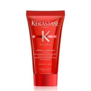 Kérastase Soleil Créme UV Sublime hajvédő krém 50ml