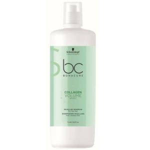 BC Collagen Volume Boost micellás sampon 1000ml
