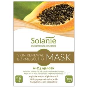 Solanie Alginát Bőrmegújító maszk 6+2 g