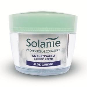 Solanie Antirosacea bőrnyugtató krém 50ml