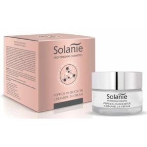 Solanie Peptide-In Booster Ceramid 24 Aktiváló krém PLUSZ 50ml