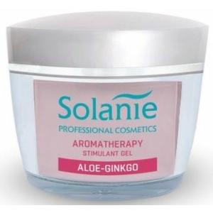 Solanie Aromaterápiás stimuláló gél 50 ml