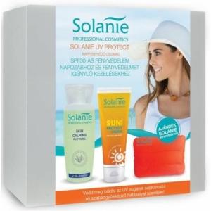 Solanie UV Protect napfényvédő csomag