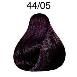 Wella Color Touch Plus hajszínező - 44/05 - 60ml