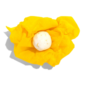 Yamuna fürdőbomba Körömvirágos 95g