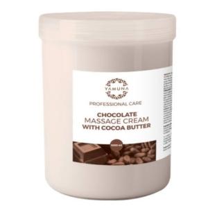 Yamuna masszázskrém kakóvajas csokiálom 1l