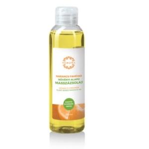 Yamuna növényi masszázsolaj Narancs-fahéjas 250ml