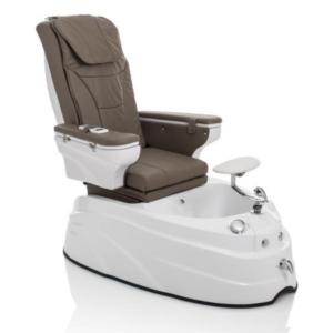 Elit Combi pedikűrös szék beépített masszázs funkcióval