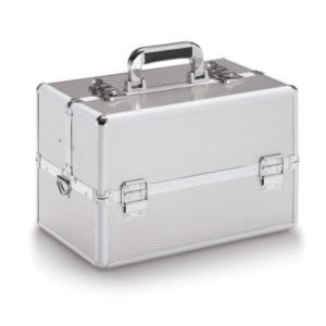 Job alumínium bőrönd