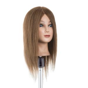 Babafej félhosszú Remy hajjal 35cm
