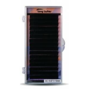 Long Lashes Premium Rapid Volume pilla CC/0,07-13 mm