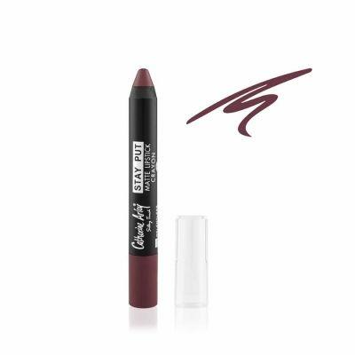 Catherine Arley Matte Lipstick Crayon rúzs ceruza 02