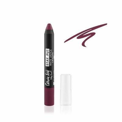 Catherine Arley Matte Lipstick Crayon rúzs ceruza 04