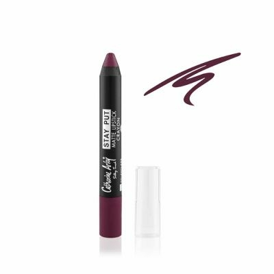 Catherine Arley Matte Lipstick Crayon rúzs ceruza 06
