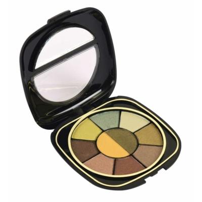 Catherine Arley tükrös szemhéjpúder 10 színű 12