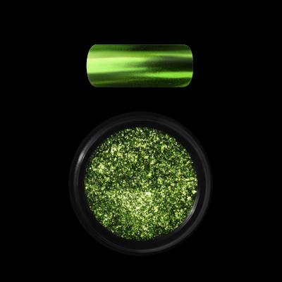 Moyra Mirror Powder Zöld