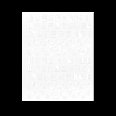 Moyra Öntapadós Matrica 01
