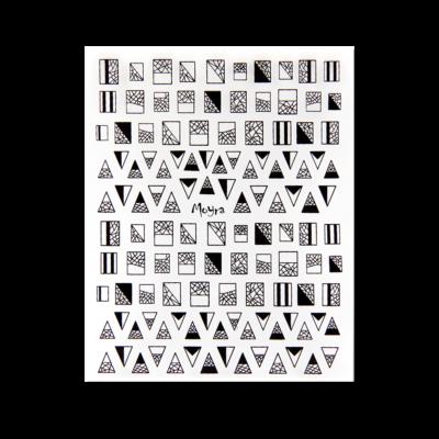 Moyra Öntapadós Matrica 02