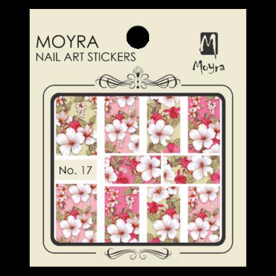 Moyra körömmatrica 17