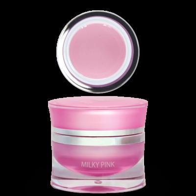 Moyra Milky Pink Zselé 50g
