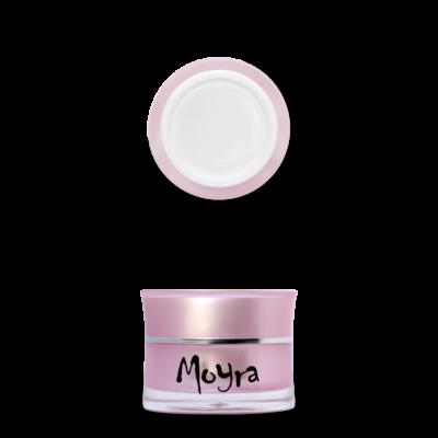 Moyra Milky White Zselé 5g