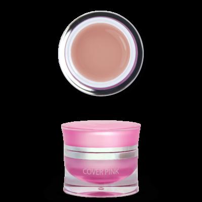 Moyra Cover Pink körömágy hosszabbító zselé 15g