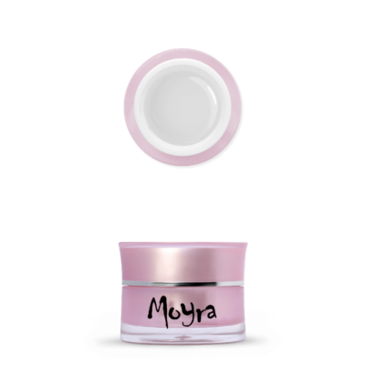 Moyra Medium Clear Zselé 30g