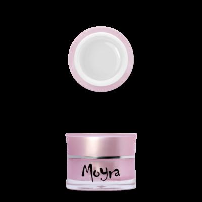 Moyra Premium víztiszta építő zselé 5g