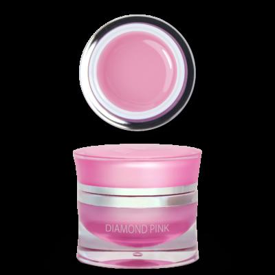 Moyra Gyémánt rózsaszín építő zselé 30g