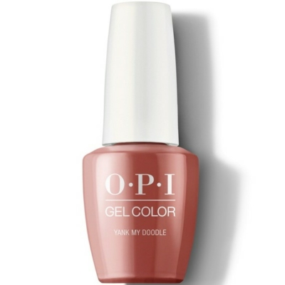 OPI GelColor - Yank My Doodle 15ml