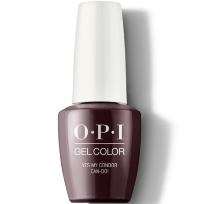 OPI GelColor - Yes My Condor Can-do! 15ml