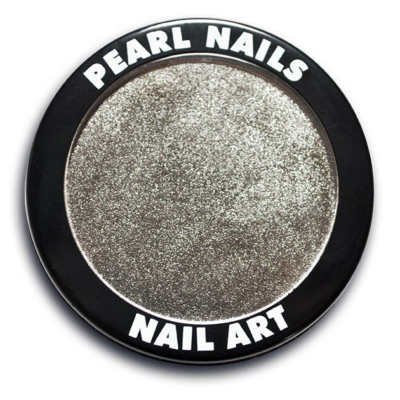 Pearl Mirror Powder - Tüköreffekt chrome por