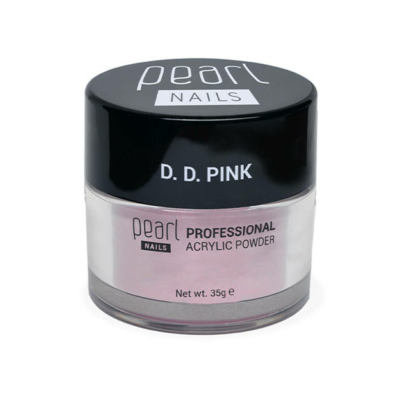 Pearl porcelán por D.D. Pink 35g
